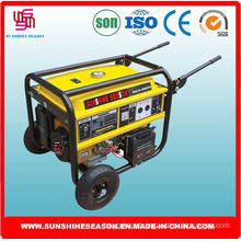 Gasoline Generator Set for Outdoor Supply with CE (EC4800E2)